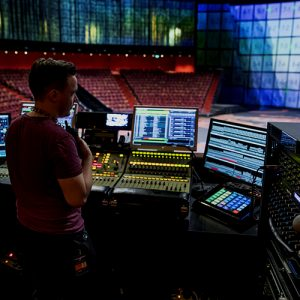 Troubleshooting Theatrical Systems