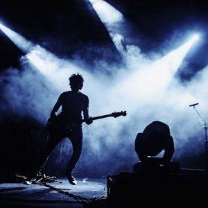 music scene