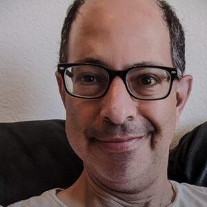 Jonathan Dorf