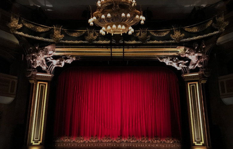 What Makes Theatre So Special?