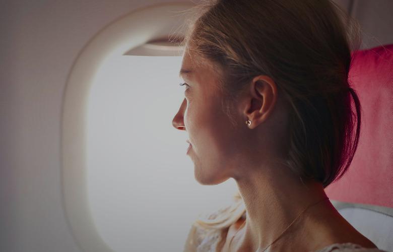 long-haul flights