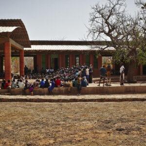 Opera Village Africa – a Vision by Director Christoph Schlingensief