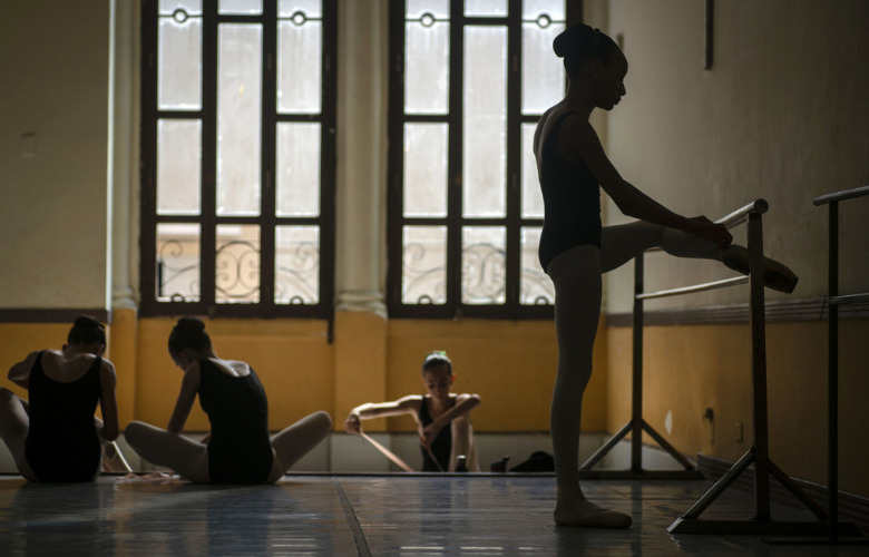 Alicia Alonso, Legendary Cuban Prima Ballerina and Choreographer