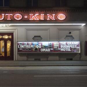 The Extraordinary Cinema Culture of Zurich, Switzerland