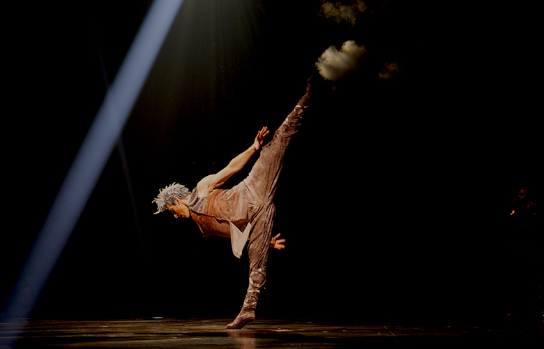 VOLTA by Cirque du Soleil