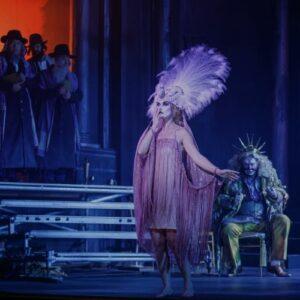 Virtual Victorian Opera Is Reimagined Online