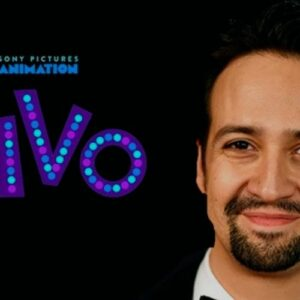 Vivo: The New Lin Manuel Miranda Project Coming To Netflix TheatreArtLife
