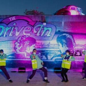 West End Musical Drive-In Shows For Spring 2021