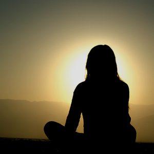 actors should meditate