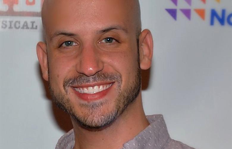 Zach Blane