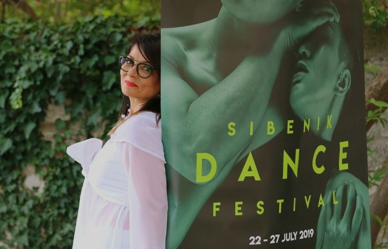 Zorana Mihelčić: Interview With A Multifaceted Dance Director TheatreArtLife