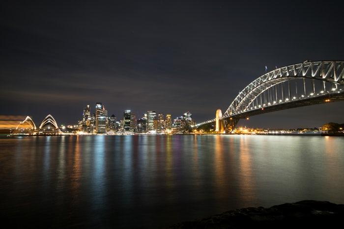 Australian Arts Scene
