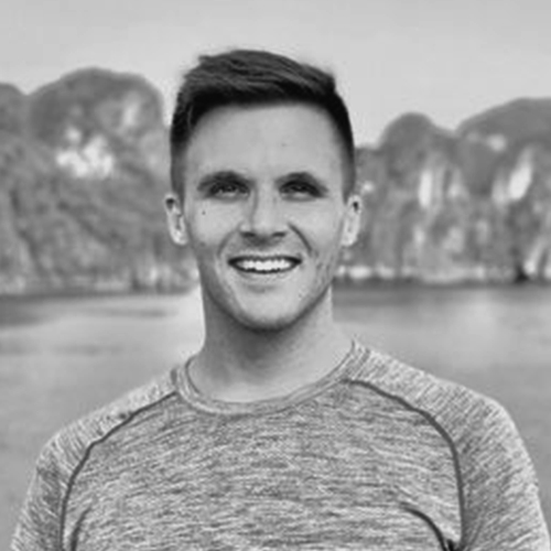 Dillon Evans | Education Outreach Manager, Macau