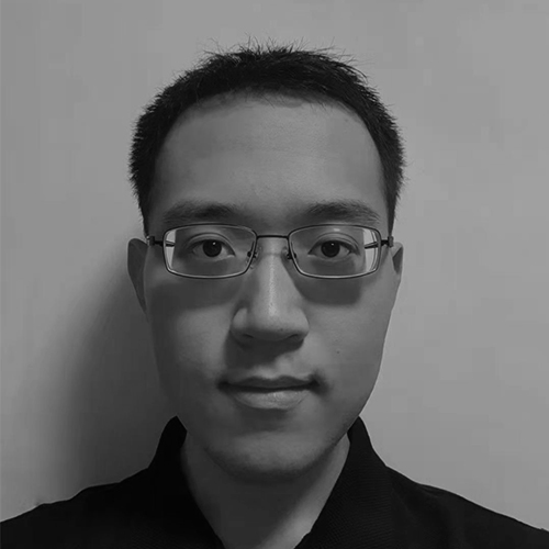 Rafael Zhang | Assistant to the MD