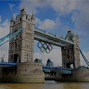 London Olympics Crew