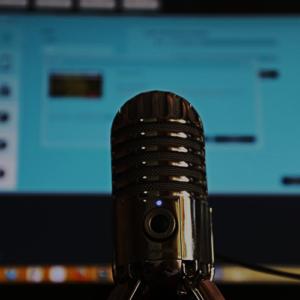 Women in Audio Podcast